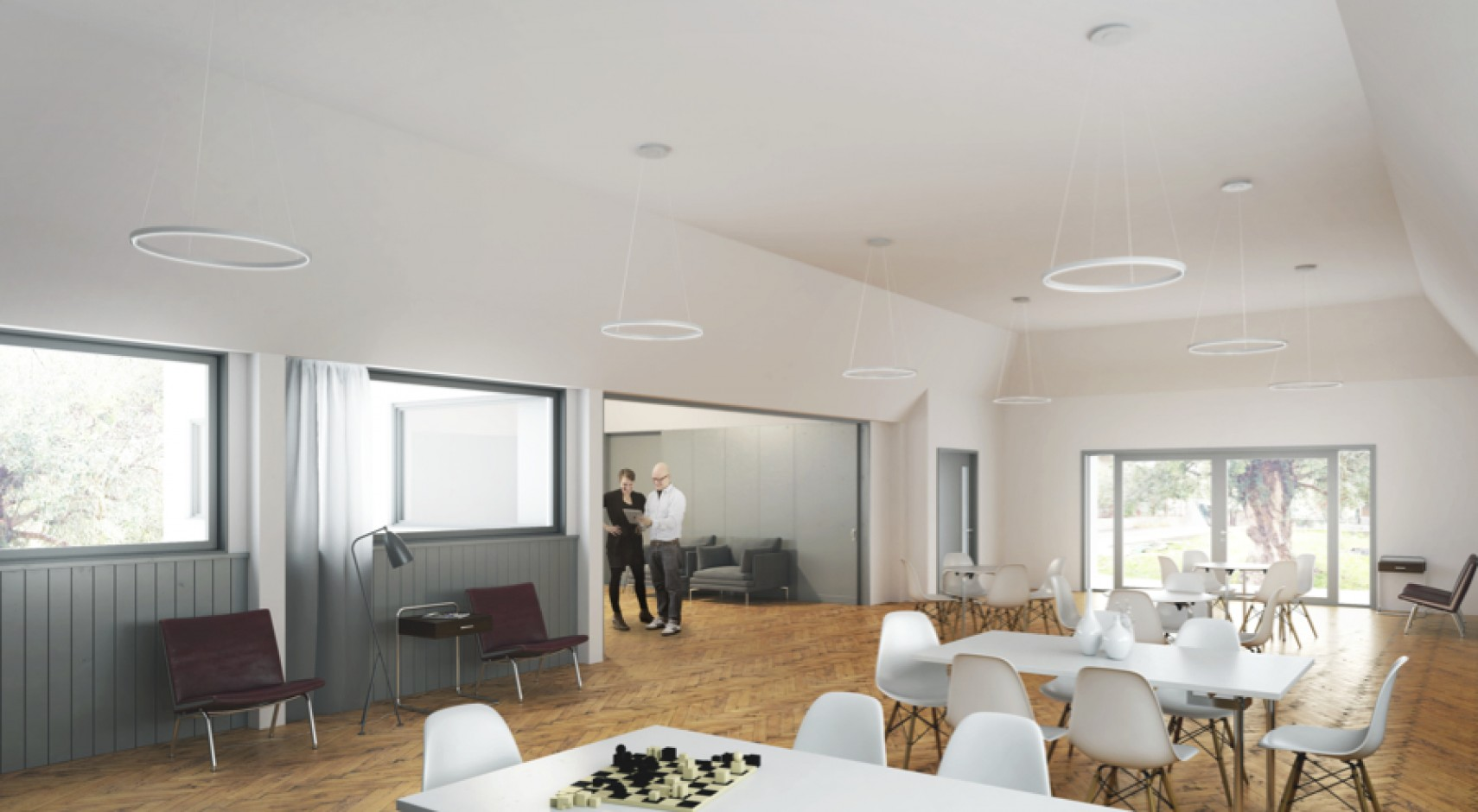 New Forest Architects Projects | Forest Architecture